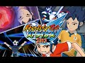 Kyousuke Hissatsus By Tsurugi Yuuichi - Inazuma Eleven GO Strikers 2013