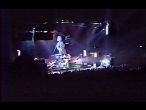 Metallica - Albuquerque, NM, USA [1988.12.02] Full Concert