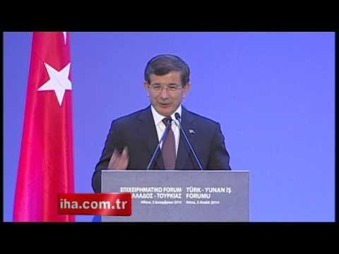 Başbakan Davutoğlu - ''Türkiye,...