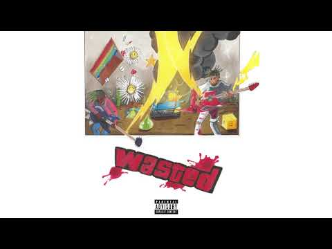 Juice WRLD – Wasted (feat. Lil Uzi Vert)