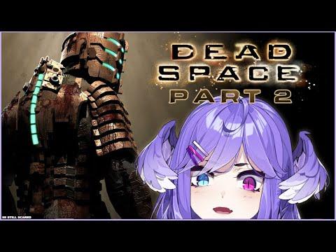 【DEAD SPACE】Ugly babies vs Isaac【NIJISANJI EN | Selen Tatsuki】