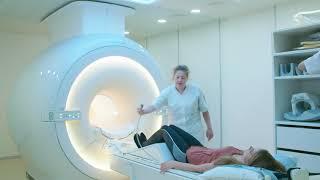 MRI scan in Maasziekenhuis Pantein