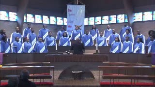 Rust College A Cappella Choir