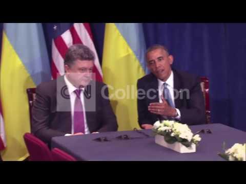OBAMA:UKRAINE-STEP UP AND SUPPORT EFFORTS