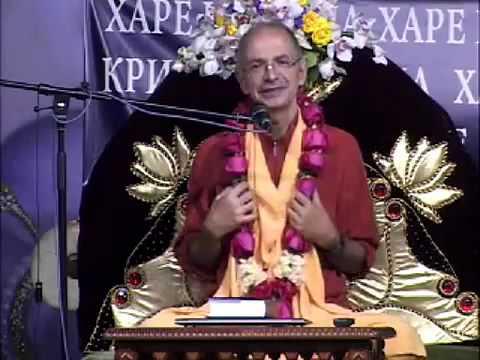 Чайтанья Чаритамрита Ади 2.13 - Бхакти Вигьяна Госвами