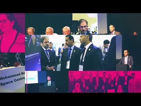MBRSC will host the International Astronautical Congress 2020 in Dubai, UAE