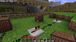 Minecraft - Kanciasta Codziennosc #018
