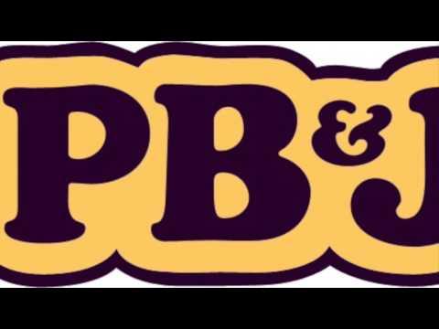 Thank You One More Time (PB&J Mashup)