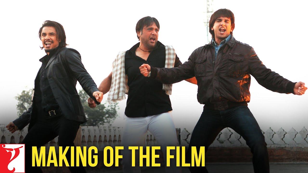 Download Making Of The Film - Kill Dil | Govinda | Ranveer Singh | Ali Zafar | Parineeti Chopra