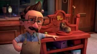 Маленький сапожник  Le Petit Cordonnier (2015) Короткометражный мультфильм