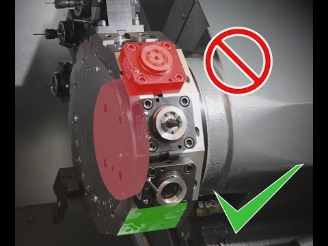 The Proper Way to Tighten Tools on Your Haas BMT Turret