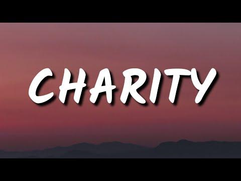 YUNGBLUD - charity (Lyrics)