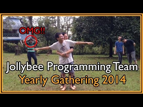 Jollybee Programming Team - Yearly Gathering 2014