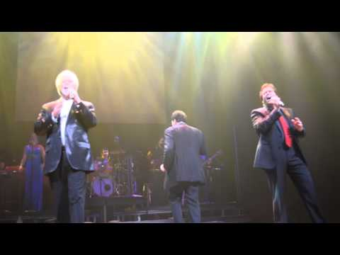 The Osmonds~~  Crazy Horses~~  October 30th, 2015
