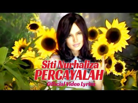Siti Nurhaliza - Percayalah ( - HD)