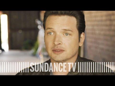 RECTIFY  Super Q&A: Aden Young   SundanceTV