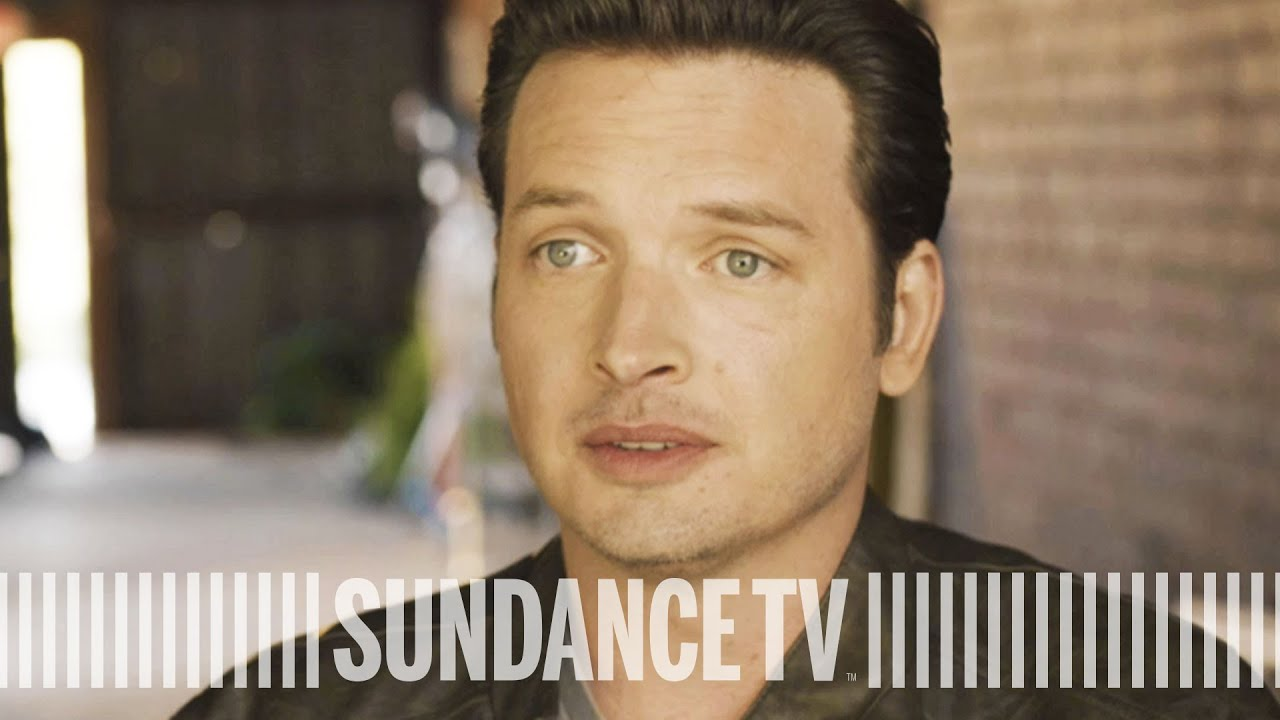 Download RECTIFY   Superfan Q&A: Aden Young    SundanceTV