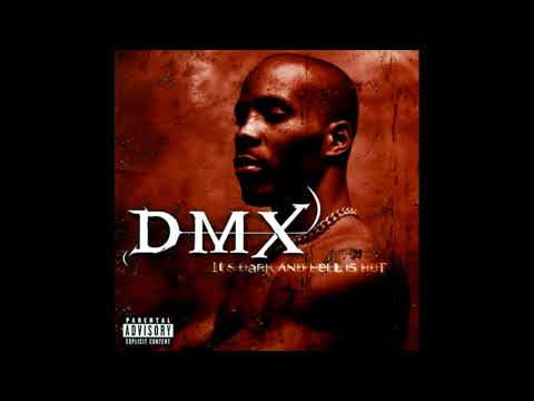 DMX X is Coming mp3