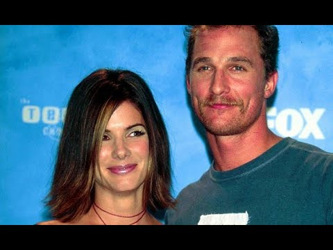 Sandra Bullock Will Reunite With Ex Matthew McConaughey