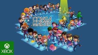 Conga Master - Launch Trailer