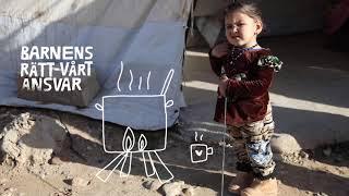 Barnens rätt - Hunger