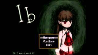 Ib Soundtrack -