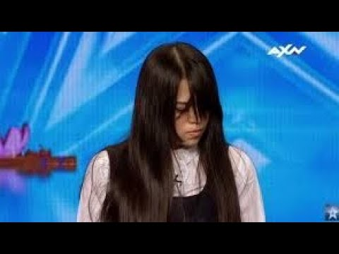 Asia's Got Talent 2017 Winner is SACRED RIANA