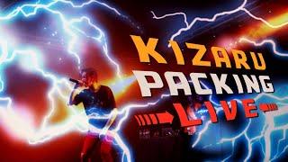 KIZARU – ПАКУЕМ (LIVE)