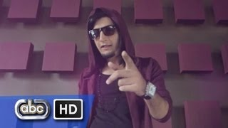 """2 Number"" Bilal Saeed, Dr Zeus, Amrinder Gill, Young Fateh [Official Music Video]"