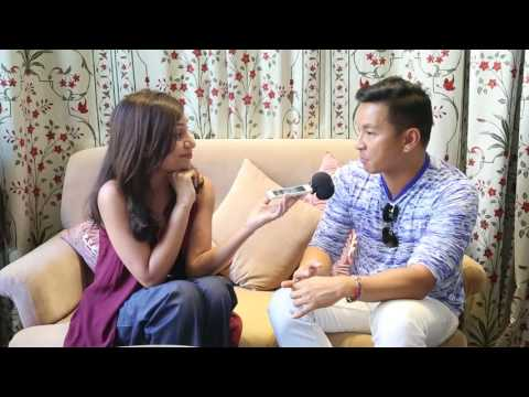 MissMalini In Conversation With Prabal Gurung