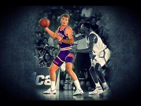 Tom Chambers  Career MiX HD