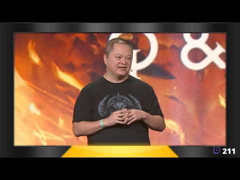 [Blizzcon 2018 Highlights] Diablo Immortal Q&A - dO YoU gUyS nOt hAvE pHoNeS?!
