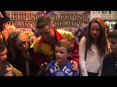 Sleeping Beauty at UCH Audience Reactions