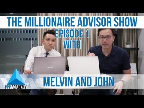Millionaire Advisor Show #1