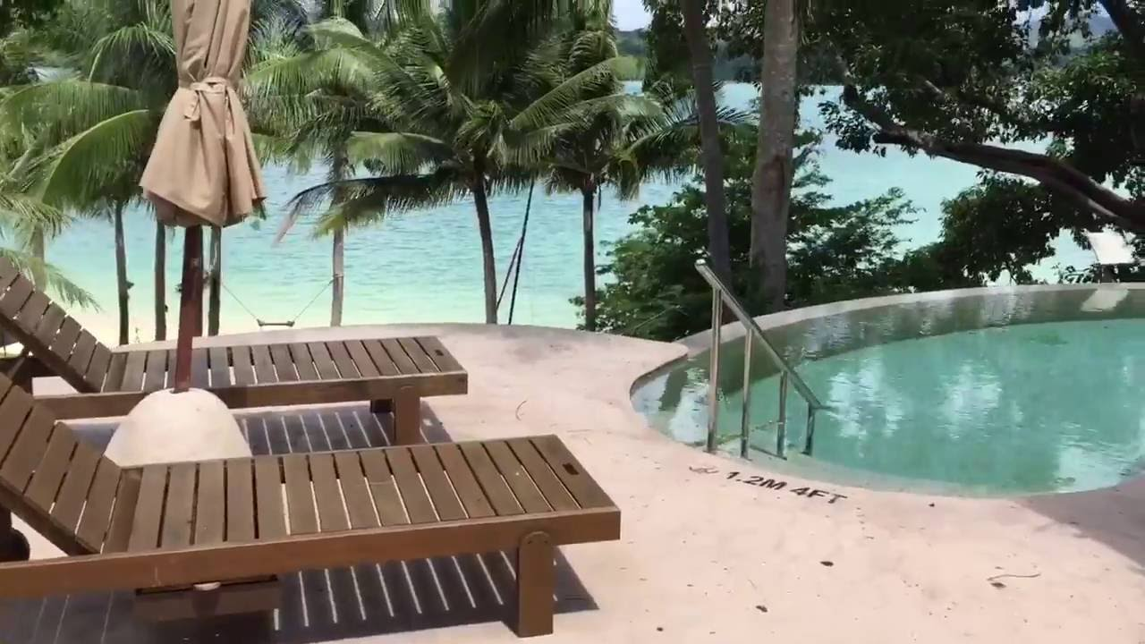 Naka island review