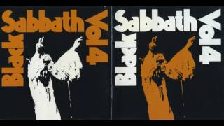 Black Sabbath - FX/Supernaut(Lyrics)