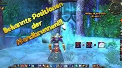 WoW Classic - Als Schneider Teufelsstoff im Mondbrunnen läutern