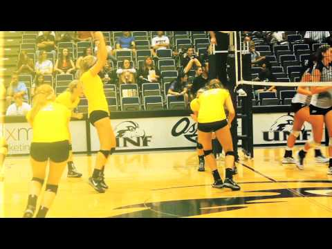 STAMPEDE Presents: LUV Kill Masters feat. Lipscomb Volleyball