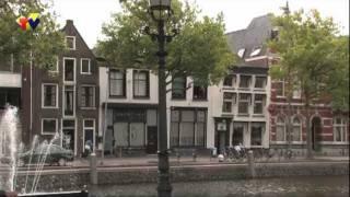 19 Nieuw Gebruik -- Oud Gebouw In Vlaardingen  Open Monumentendag 2011
