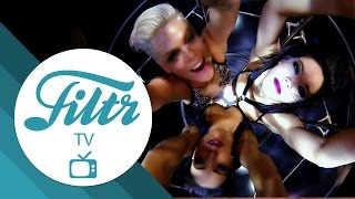 P!nk  - The Truth About Love Tour: Live from Melbourne (Trailer)
