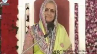 Nirankari mataji first vichar