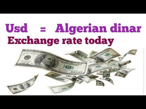 Usd To Algerian Dinar | Dzd To Usd| Dollar To Dzd| Usd To Dzd| 1 Usd To Dzd| 1 Dollar To Dzd