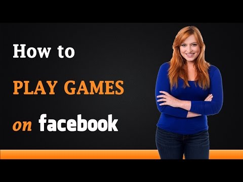 How to Play Games on Facebook thumbnail