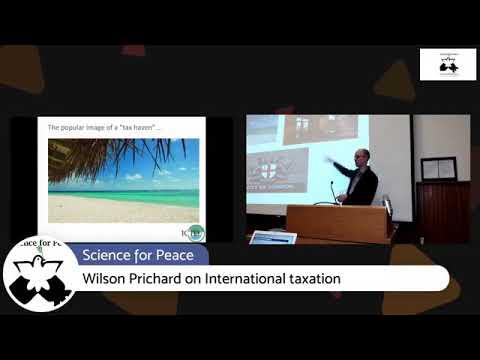 Wilson Prichard on