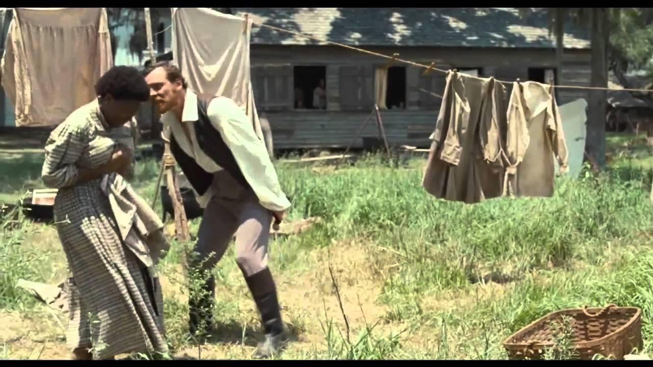 12 Anni Schiavo - Trailer ufficiale italiano - YouTube