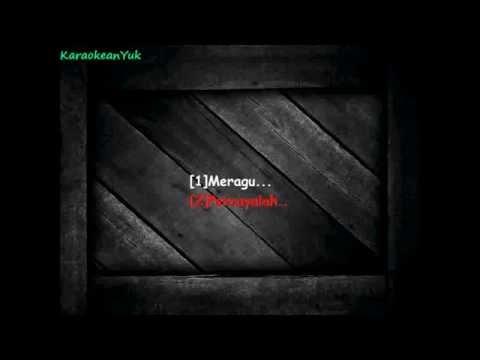 Karaoke Titi Kamal Feat Anji - Resah Tanpamu [Tanpa Vokal]