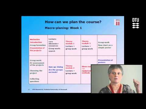 Learning by Inquiry: A Method for Implementation of CDIO Pri
