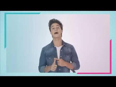 Soy Luna - Video Quiz Simon (Escena De Pregunta)