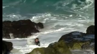 Surf Accident Compilation #1