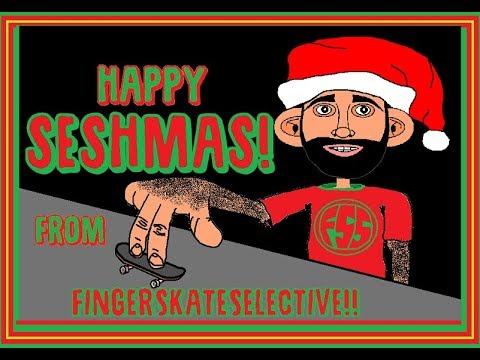 HAPPY SESHMAS from FSS :)  (12-23-17)